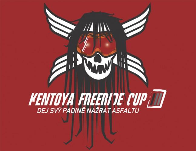 Freeeride Cup letos na skútrech