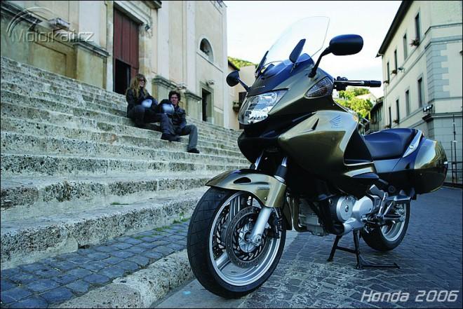 Ceníky motocyklù Honda, Yamaha, Kawasaki pro rok 2006