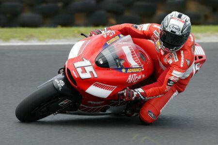 Testy MotoGP na Phillip Islandu (2)