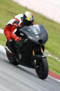 S motorem Honda nasel Kenny jr. novou motivaci