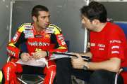 Sepang - Druhe testy MotoGP 1. den