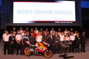 Honda oznamila tymy a jezdce pro sezonu 2006