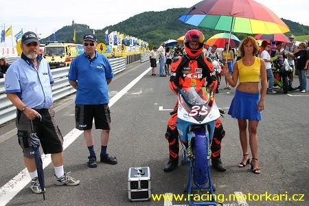 Moto FGR v roce 2006