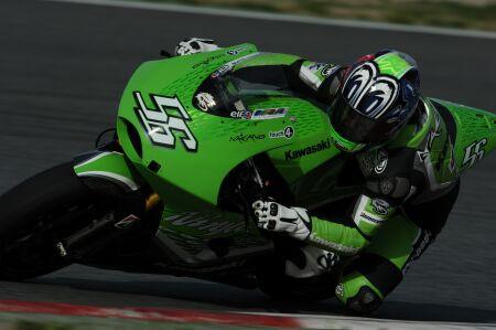 IRTA testy MotoGP - Jerez (2)
