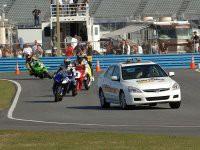 Byla letošní Daytona ovlivnìna?