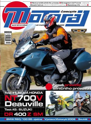 Motor�j 4/2006