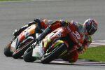 Testy MotoGP v Qataru
