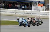 BSB - Donnington Park