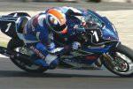 Mistrovství svìta Endurance Assen - závod