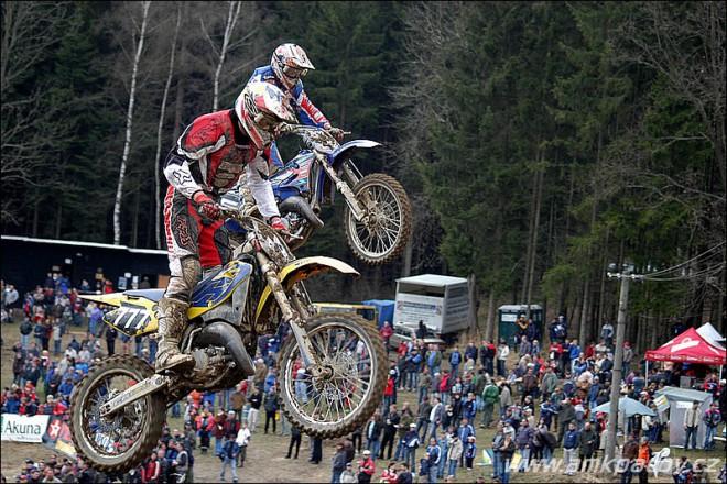 Motosport v Pacovì žije! – pøijeïte se podívat