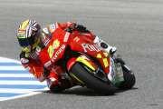 GP Turecka - Moto GP, 2. volny trenink