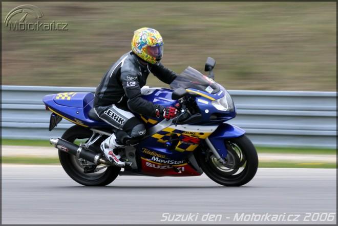 Suzuki den 2006