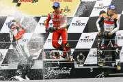 GP Turecka Moto GP - zavod