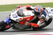 Istanbul - testy MotoGP