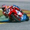 Chci byt mistrem sveta MotoGP