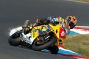 STK Monza  - 2. kvalifikace 600 ccm