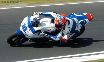 SSP Monza  - 2. kvalifikace