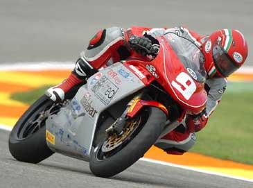 STK Monza  - 2. kvalifikace 1000