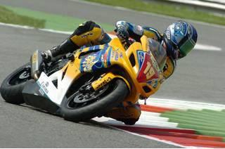 STK Monza  - zavod 600 ccm