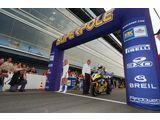 Monza - nekolik ohlasu po skonceni kvalifikace