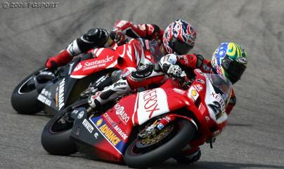 WSBK Monza  - 1. zavod
