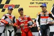 GP Ciny - MotoGP pred zavodem
