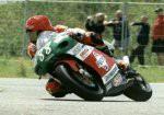 Jaro Èerný se vrací do sedla motocyklu