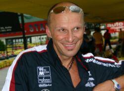 S Michalem Bursou o komentování na Eurosportu