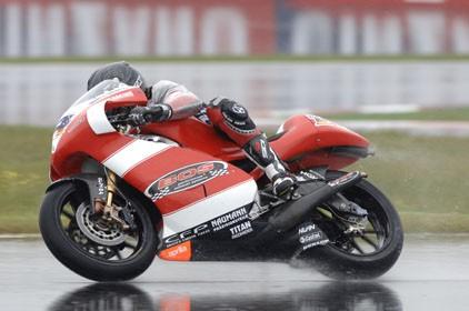 GP Ciny - 250 ccm 1. den