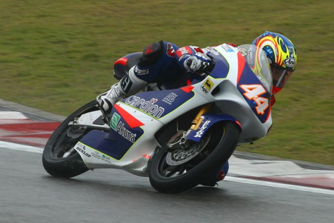 Tiskova zprava CARDION AB MOTORACING TEAMu