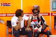 GP Ciny - MotoGP kvalifikace