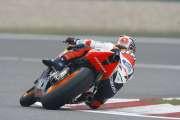 GP Ciny - MotoGP zavod