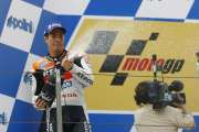 BMW M Award - MotoGP Best Qualifier 2006