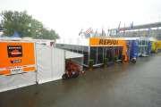 Pred Grand Prix Francie