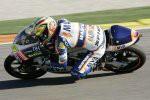 GP Francie 125 ccm - 2. kvalifikace