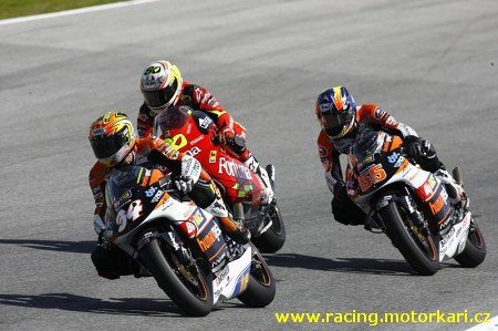 GP Francie 250 - 2. kvalifikace