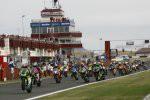 Maco Racing v Albacete tesne za bodmi