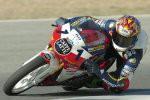 Grand Prix Francie - 125 ccm