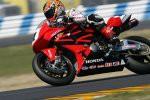 AMA U. S. Superbike – Sonoma