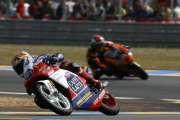 Hlasy jezdcu tridy 125 ccm - po Le Mans