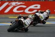 Hlasy jezdcu tridy 250 ccm - po Le Mans