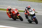 Testy MotoGP v Le Mans