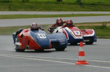Seriál mistrovství svìta sidecar 2006 byl odstartován.
