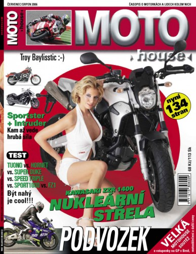 Motohouse 7–8/2006