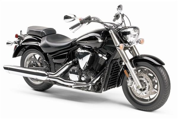 Nová Yamaha Dragstar na obzoru!