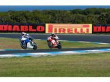 Testy Pirelli v Brne