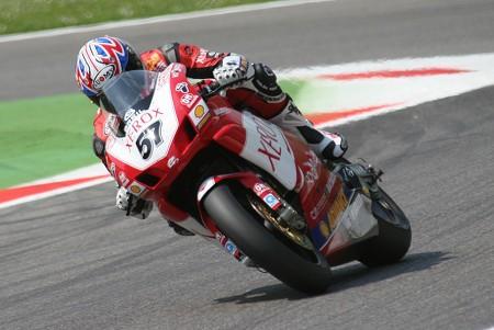 Po brnìnských testech u Ducati spokojenost
