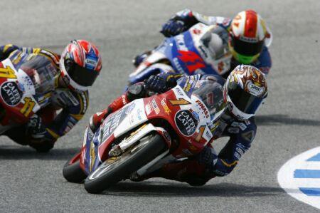 Elit GP Racing a Catalunya