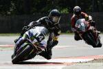Maco Racing Team v Zolderi