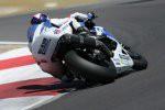 AMA U. S. Superbike - Tooele